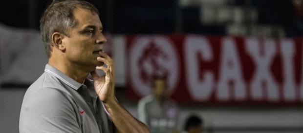 No lugar de Aguirre, Inter contratou Argel Fucks