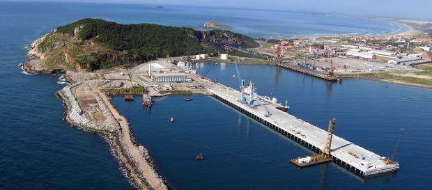 Porto de Imbituba - concurso público