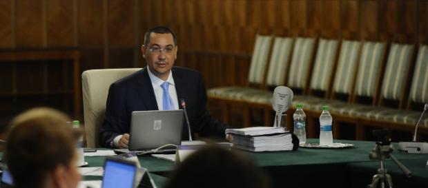 Rămâne Victor Ponta premierul României?