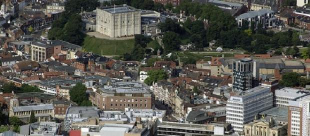 'Run Norwich' : a 10km road race through the city