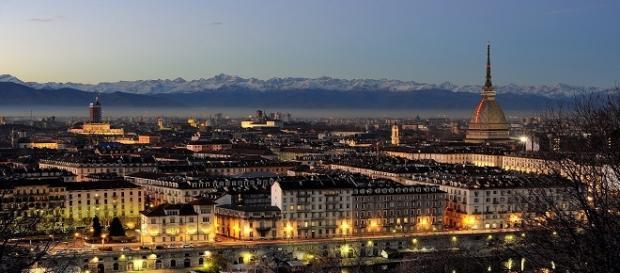 Torino, la città in cui viveva Andrea Soldi