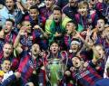 Se sortearon los grupos de la Champions League