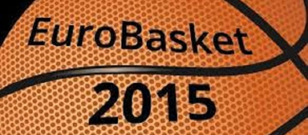 Eurobasket Calendario.Eurobasket 2015 Azzurri Convocati Calendario E Come Seguire L