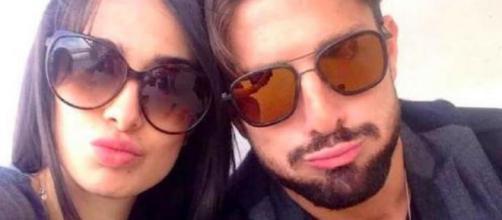 Amedeo Andreozzi e Alessia Messina si dicono addio