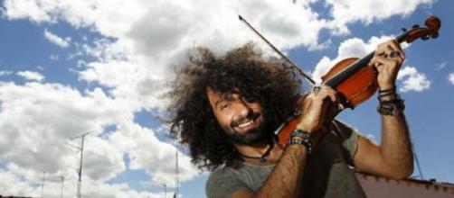 Ara Malikian actua hoy en el Festival Frigiliana