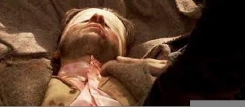 Aurora informerà Maria quanto accaduto a Gonzalo