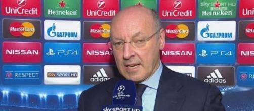 Calciomercato Juventus, Beppe Marotta