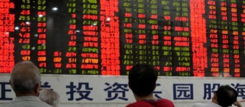 Crollo del mercato Cinese preoccupa gli USA