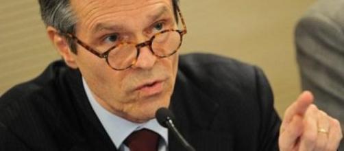 El ex asesor de política exterior Michael Steiner