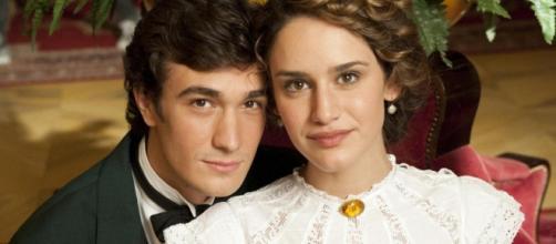 Grand Hotel: Pietro e Adele, un amore impossibile