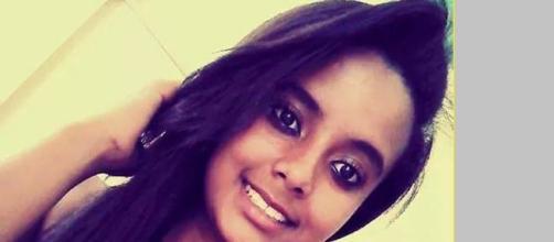 jovem morta pelo pai foto:Adriana Monteiro