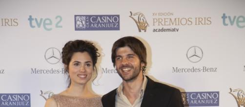 Loreto Mauleon e Jordi Coll de Il Segreto.
