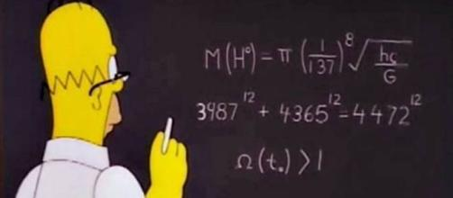 Matematica e ormoni della gravidanza