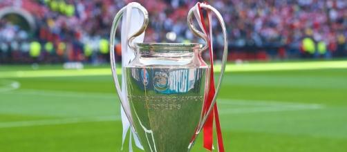 Se definió la fase de grupo de la Champions League