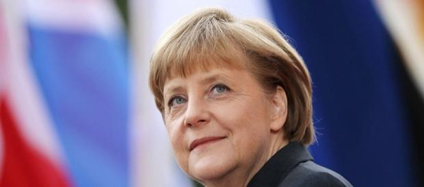 Angela Merkel, in una recente immagine