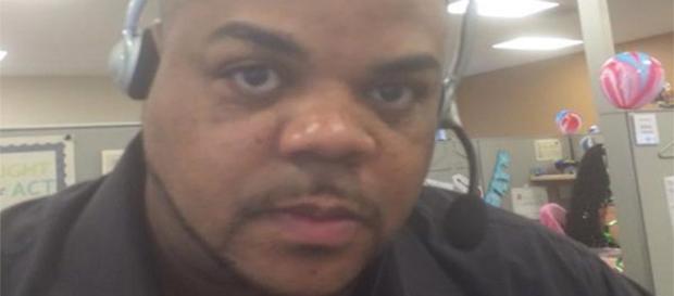 Bryce Williams el asesino de Virginia