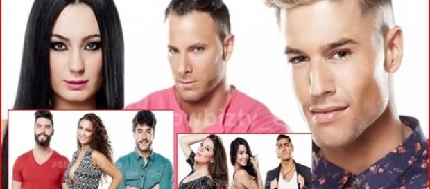 Concursantes de 'MTV Super Shore'