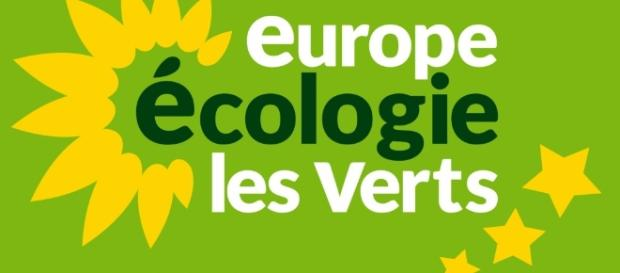 europe ecologie les verts ----