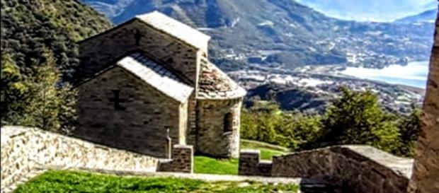 Giro delle 7 chiese tra Milano e i monti Lombardi