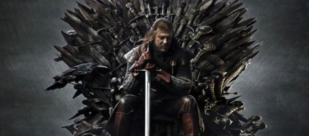 La série emblématique d'HBO, Game OF Thrones.