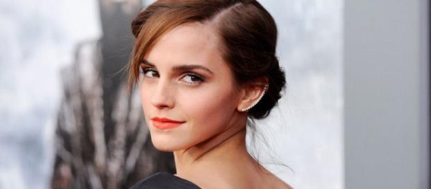 O número de Setembro conta com Emma Watson.