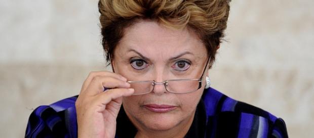 Presidente Dilma Rousseff - Foto: Reprodução Veja