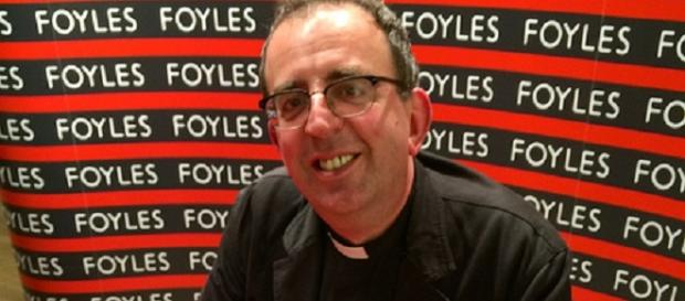 Revd Coles was part of the Communards