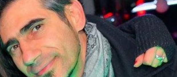 Salvatore Sabia, originario di Caltanissetta