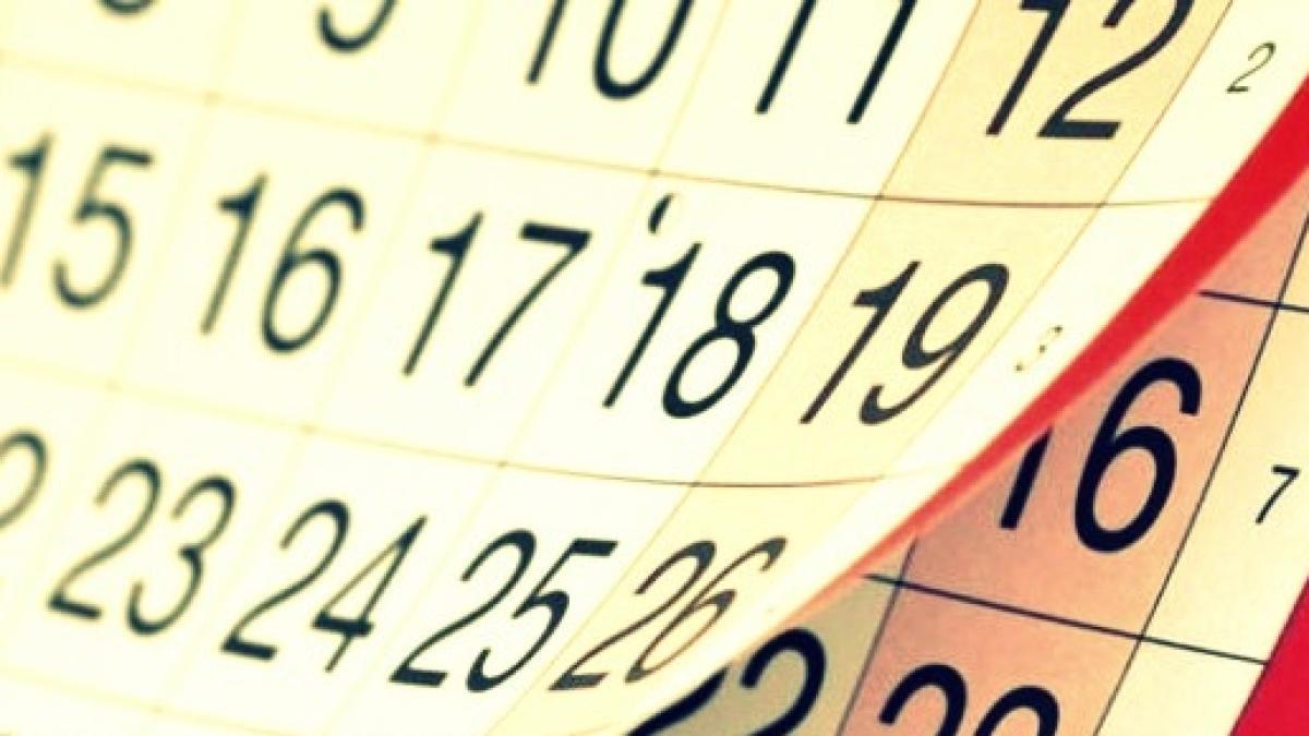 Calendario Scolastico Regione Sicilia.Scuola Calendario Scolastico 2015 16 Date Inizio E Fine