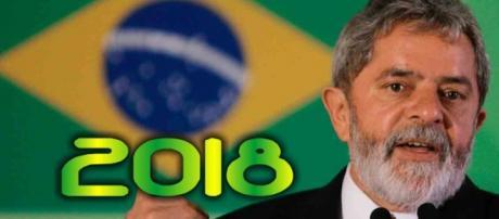 Lula cumpriu 2 mandatos como presidente do Brasil