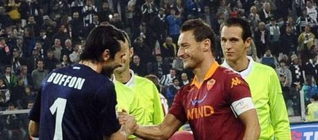 Roma-Juventus: diretta tv, streaming e formazioni