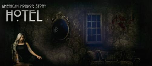 American Horror Story 5, anticipazioni Hotel