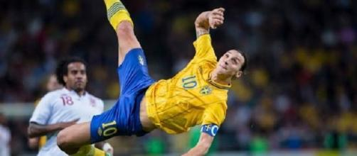 Ibrahimovic, la Juve prepara il colpo a sorpresa?