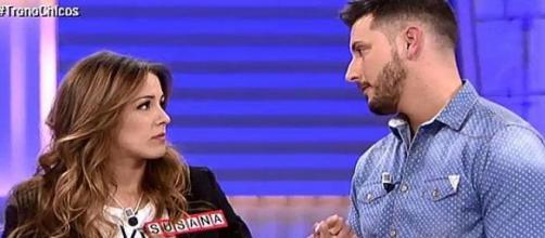 Manu y Susana, la reciente pareja salida de Myhyv