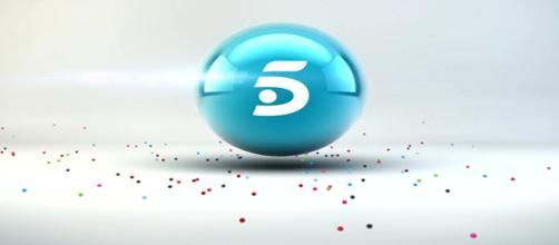 Telecinco - Logotipo Corporativo Principal