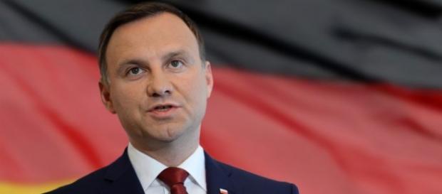 Andrzej Duda i jego polityka zagraniczna