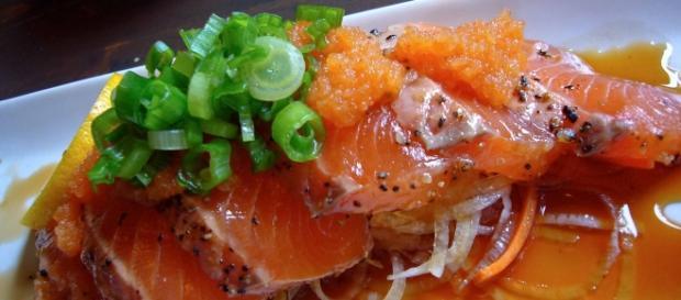 Imagen de una ración de nuestro plato