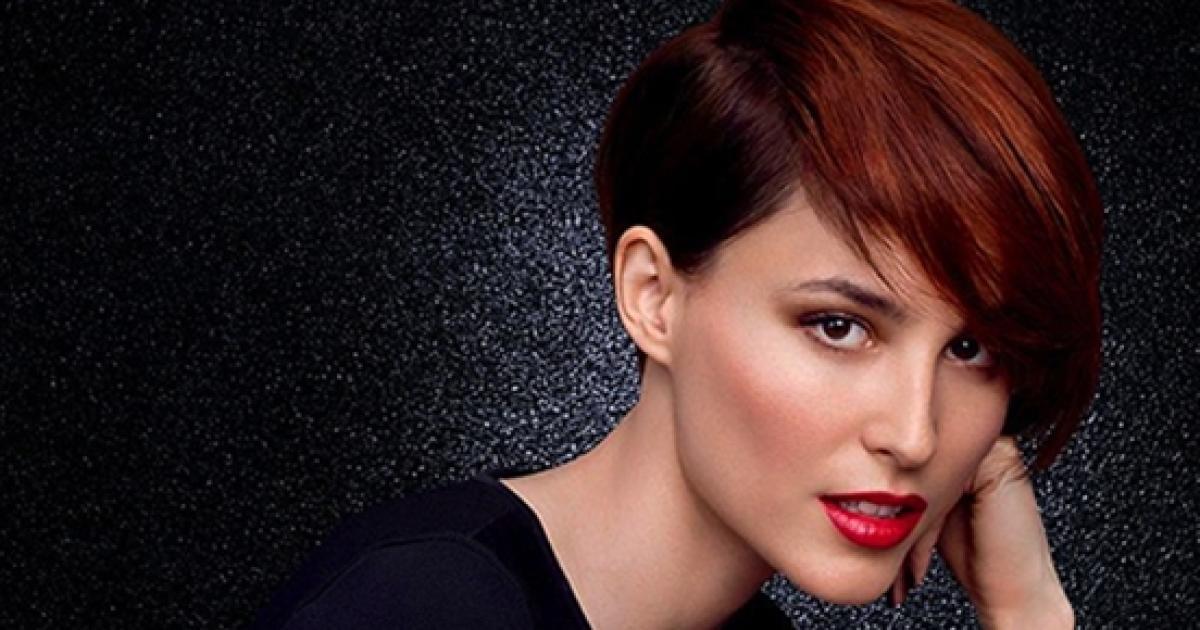 Tagli capelli autunno-inverno  niente mezze misure e colorazioni audaci  alla moda 6998fc28042e