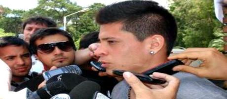 Iturbe, attaccante argentino classe '93