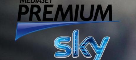 Le pay tv, Mediaset Premium e Sky