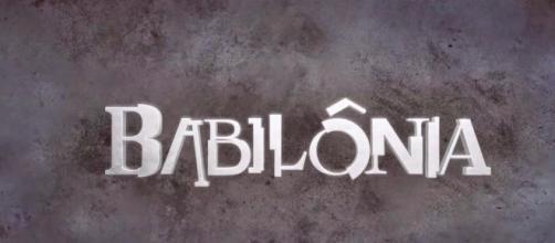 Babilônia brilhante porém não teve prestigios!