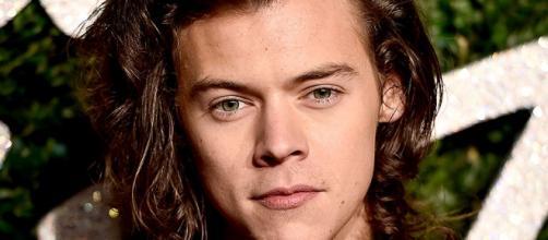 Harry Styles quer voar mais alto que os colegas.