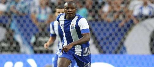 Imbula custou 20 milhões aos cofres do FC Porto.