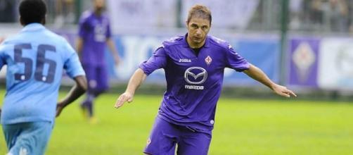 Joaquin, l'esterno spagnolo della Fiorentina