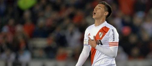 Kranevitter firmó con el Atlético de Madird