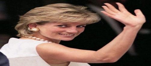 Lady Diana, la discutibile frase di Elisabetta