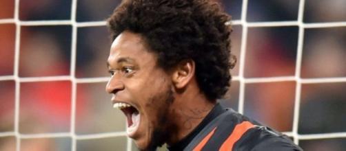 Luiz Adriano, attaccante del Milan