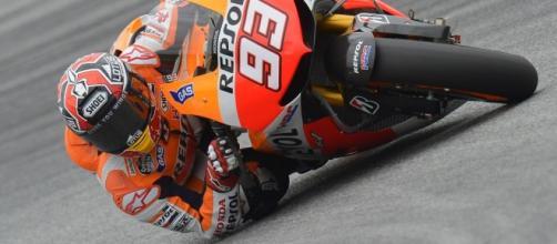 Marc Márquez, equipo Repsol-Honda