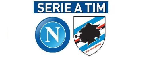 Napoli-Sampdoria in diretta su BlastingNews