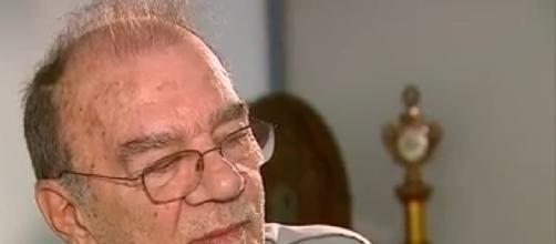 Professor Gilberto Orivaldo Chierice